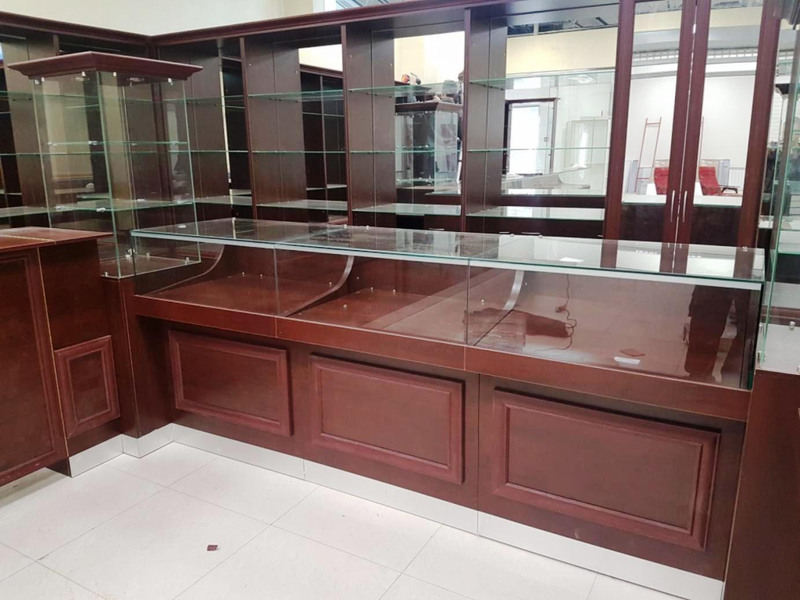 Торговая мебель-Торговая мебель «Модель 1»-фото6