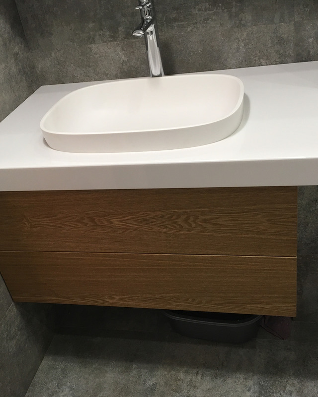 Мебель для ванной комнаты-Мебель для ванны «Модель 44»-фото2