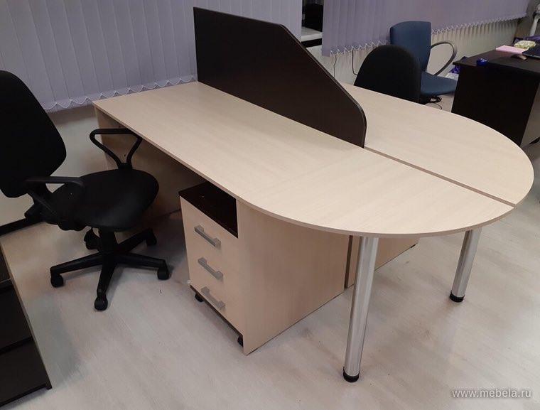 Офисная мебель-Офисная мебель «Модель 71»-фото1