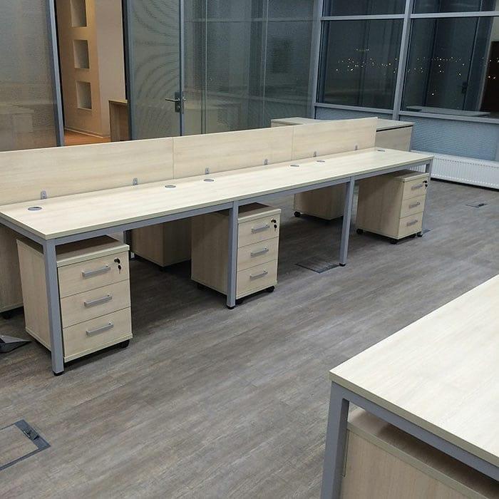 Офисная мебель-Офисная мебель «Модель 55»-фото3