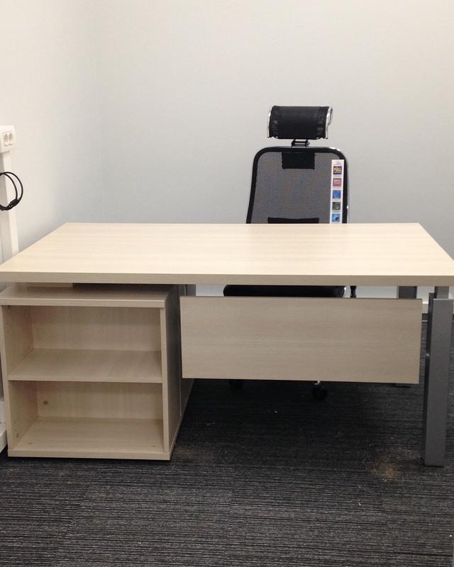 Офисная мебель-Офисная мебель «Модель 59»-фото1