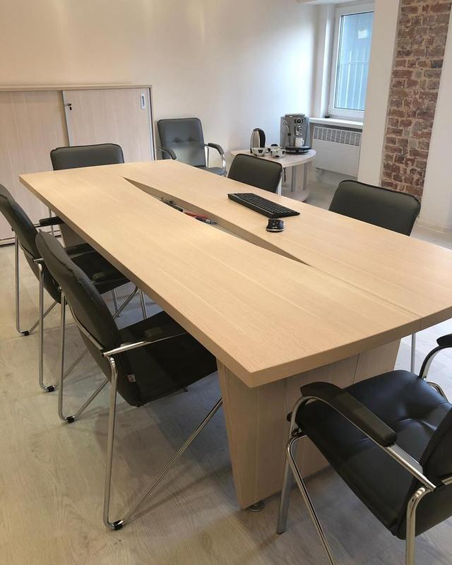 Офисная мебель-Офисная мебель «Модель 11»-фото4