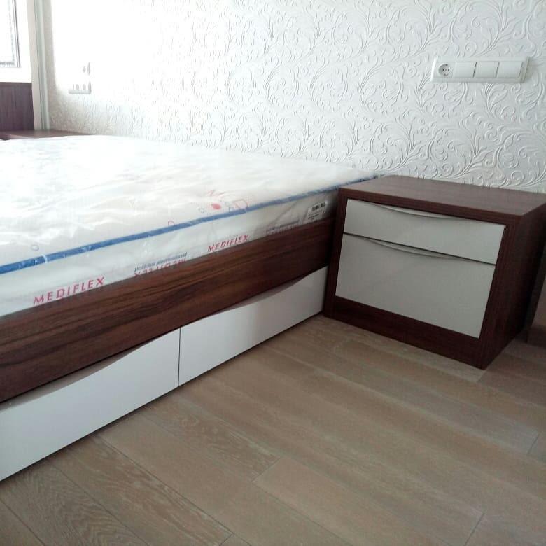 Мебель для спальни-Спальня «Модель 3»-фото2