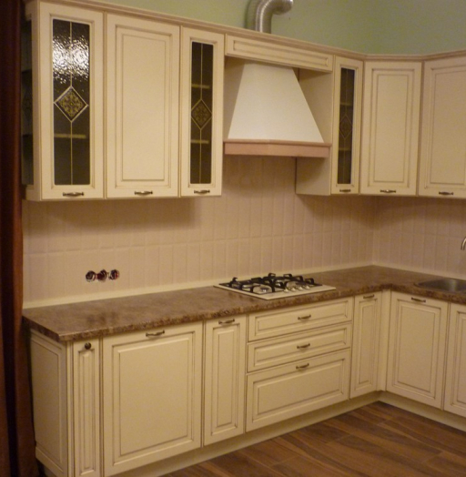-Кухня из массива «Модель 242»-фото21