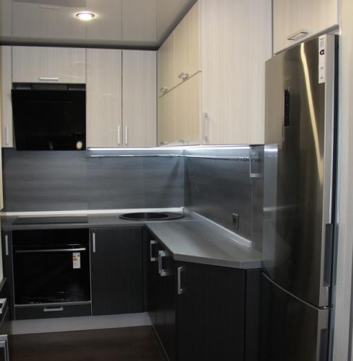 -Кухня МДФ в ПВХ «Модель 92»-фото8