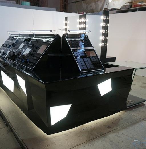 -Мебель для магазина «Модель 173»-фото3