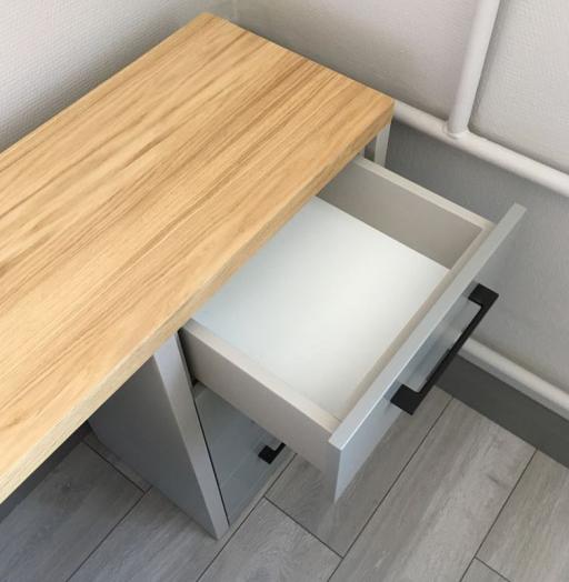 Офисная мебель-Офисная мебель «Модель 72»-фото3